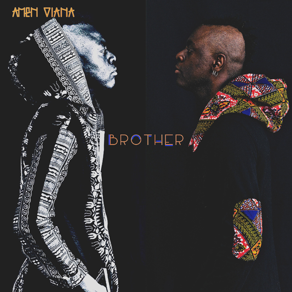 "Amen Viana : Nouveau single ""Brother"""