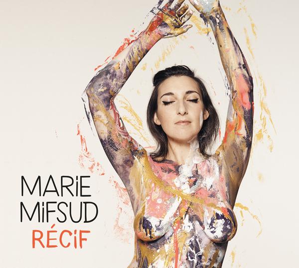 Amusette, nouveau clip de Marie Mifsud