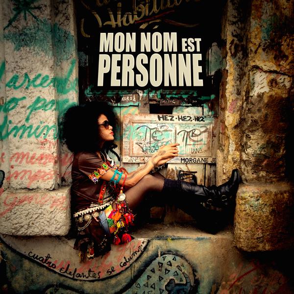 Morgane Jiest de retour avec le clip deMon Nom est Personne