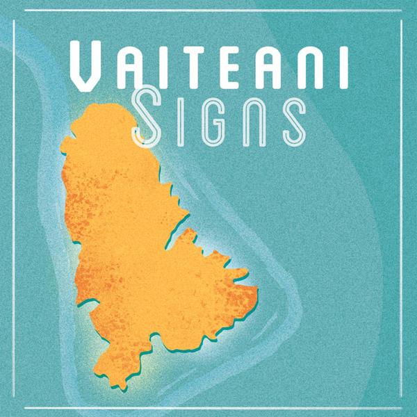 Vaiteani annonce son album Signs